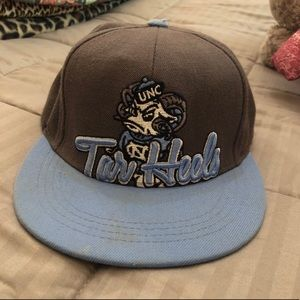 INC Tar Heel hat